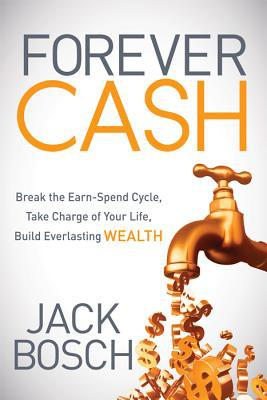 Forever Cash book