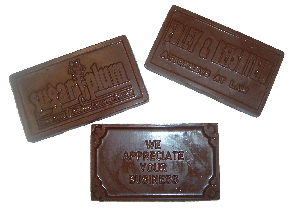Cool business cards that people will never throw away financial hack chocolate business card colourmoves