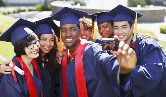 5 Credit Tips for Recent College Grads